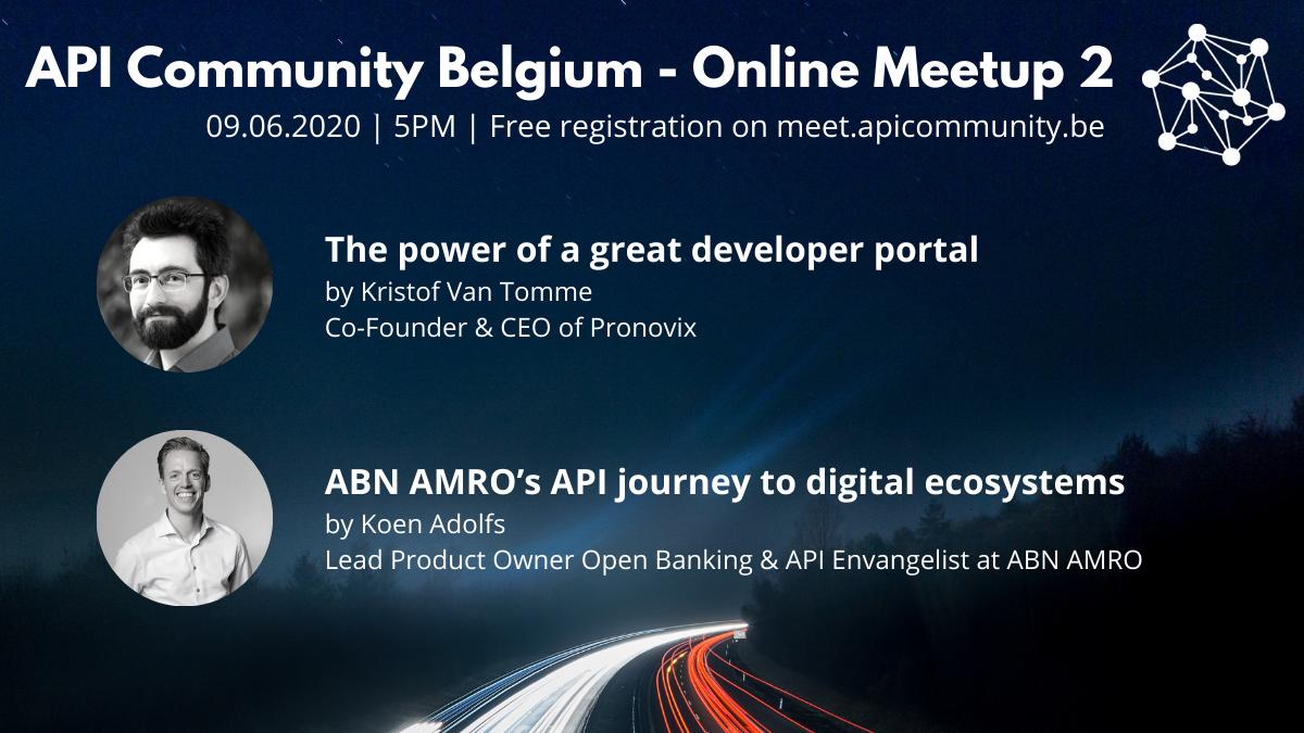 Online Meetup 2