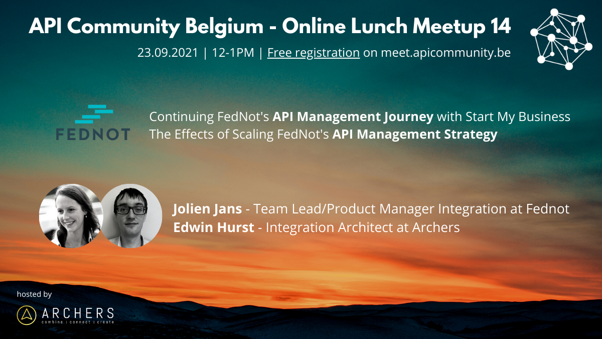 Online Lunch Meetup 14